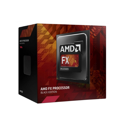AMD Black Edition - AMD FX 8370 - 4 GHz