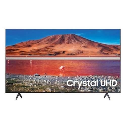 "[INN02999] Pantalla 65"" Samsung Smart TV 4K UN65TU7000 PXPA"