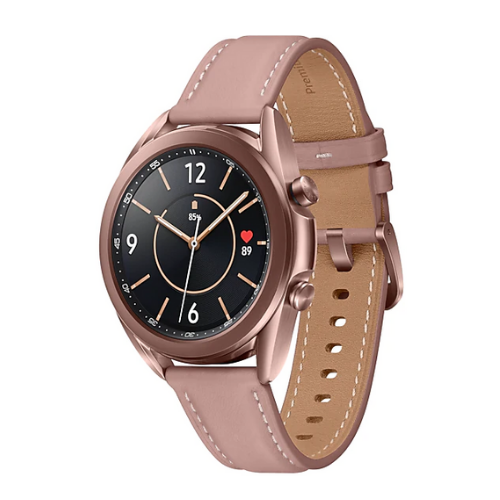 [INN03077] Smartwatch Samsung Galaxy Watch 3 41mm Rosa