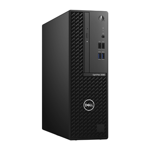 [INT7268] Dell OptiPlex - Small form factor - Intel Core i5 10500T