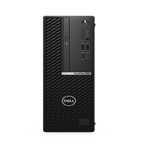 [INT7274] Dell OptiPlex - Small form factor - Intel Core i5 10500T