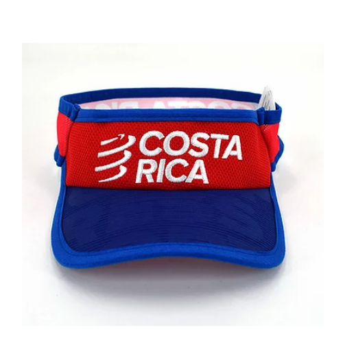 [INN03831] Visera Compressport Ultraligera Edición Limitada Costa Rica