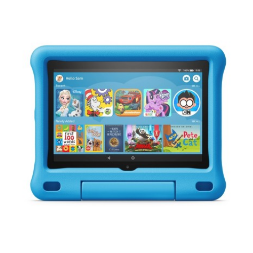 [INN04420] Tablet Amazon Fire HD 8 Kids Edition 8""