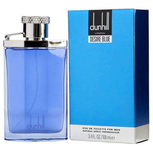 [INN04577] Colonia Dunhill Desire Blue 100 ML Hombre
