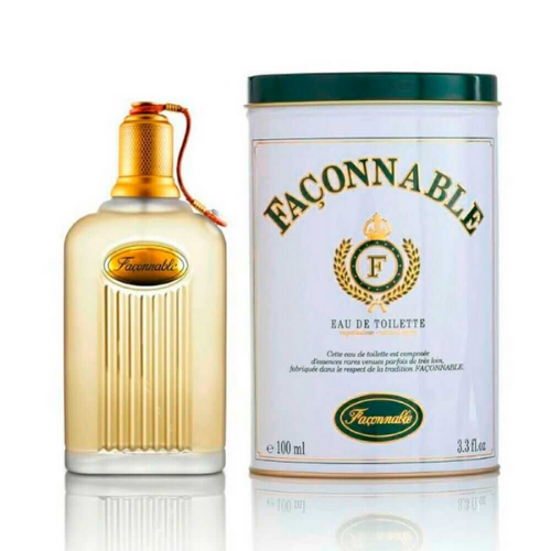 [INN04580] Colonia Faconnable 100 ML Hombre