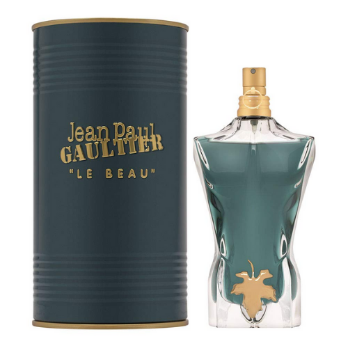 [INN04617] Colonia Jean Paul Gaultier Le Beau 125 ML Hombre