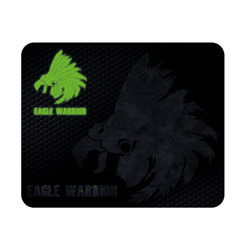 [INN04668] MousePad Eagle Warrior