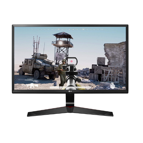 "[INN05145] Monitor LG 24"" 24MP59G-P"