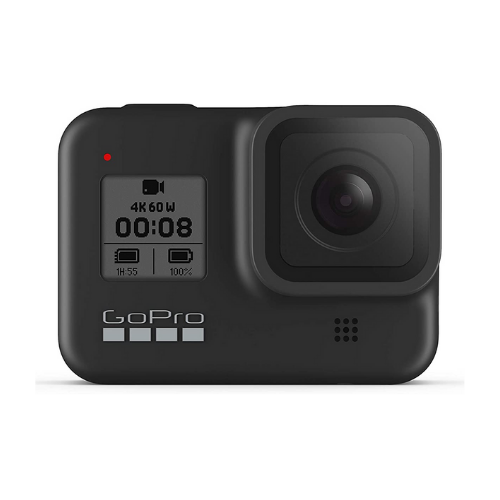 [INN05172] Cámara GoPro Hero 8 Black Bundle