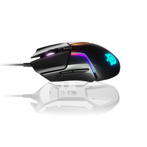 [INN05185] Mouse Gaming Steelseries RIVAL 600