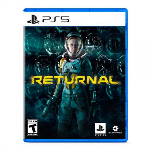 [INN05290] Juego PlayStation 5 Returnal