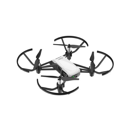 [INT8990] Drone DJI CP.TL.00000041.01 Cool New Tello Toy
