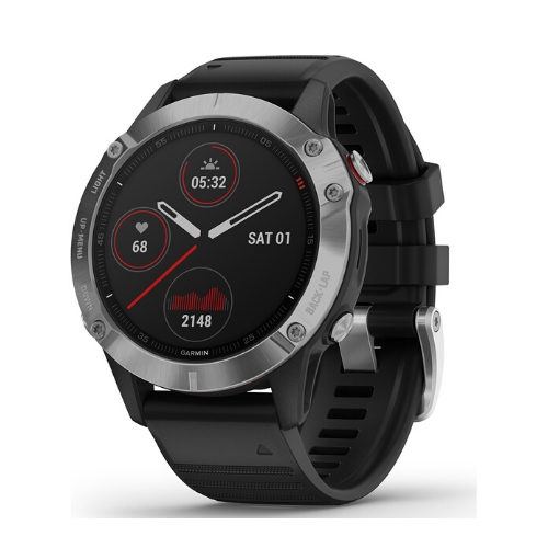 [INN0202] SmartWatch Garmin Fenix 6