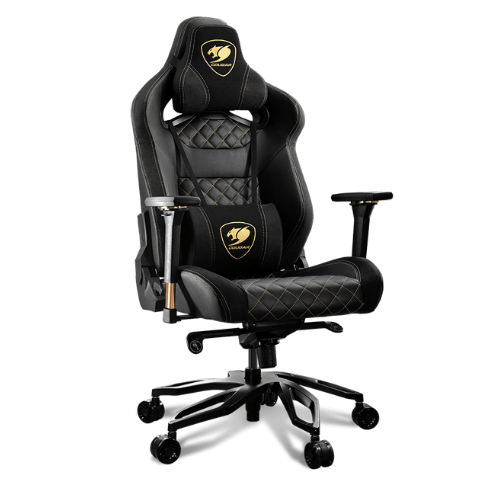 [INN0203] Silla Gaming Cougar Titan Pro Royal