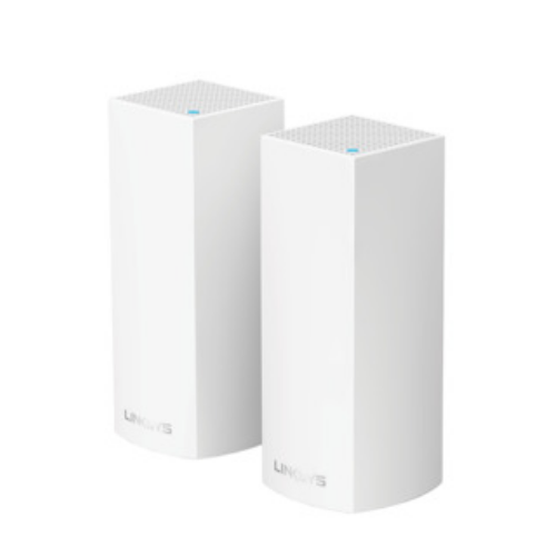 [INT1598] Sistema Linksys VELOP Whole Mesh Wi-Fi WHW0302