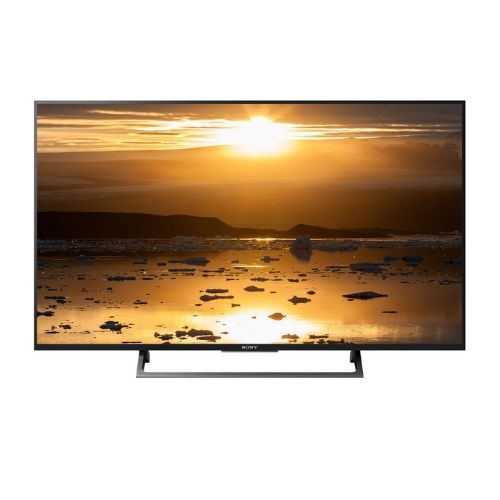 "[INN0331] Pantalla 49"" Sony XBR-49X805E/S 4K UHD Smart TV"