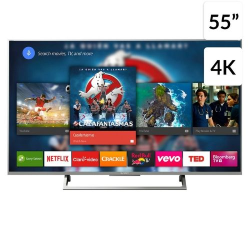 "[INN0332] Pantalla 55"" Sony XBR-55X805E/S 4K UDH Smart TV"