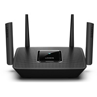 [INT3300] Linksys - Router - Wired / Wireless