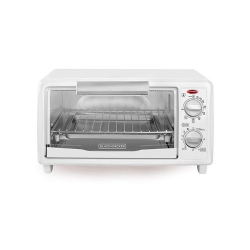 [INN0482] Horno Tostador Black&Decker TO1342W