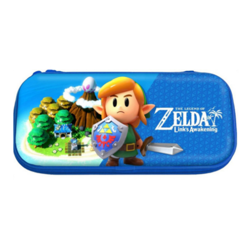 [INN0501] Estuche Nintendo Switch The Legend Of Zelda Link's Awakening