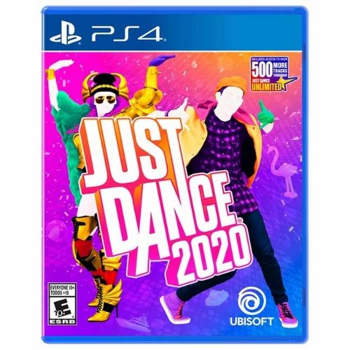 [INN0508] Juego Sony Just Dance 2020 Ps4