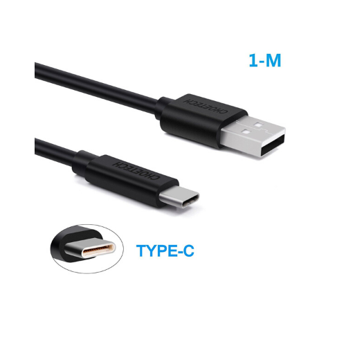 [INN0518] Cable USB Tipo C CHOETECH AC0002