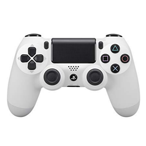 [INN0608] Control Sony DualShock Ps4 Blanco