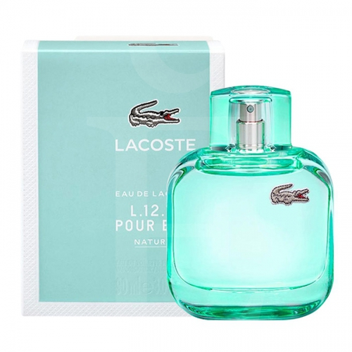 [INN0634] Perfume Lacoste L12.12 Pour Elle Natural Mujer