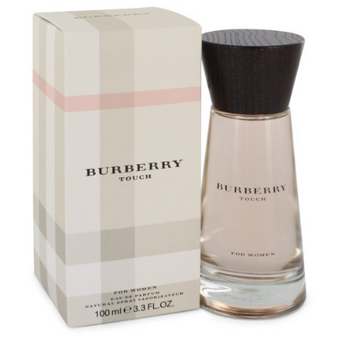 [INN01222] Perfume Burberry Touch For Women 100 ml Mujer