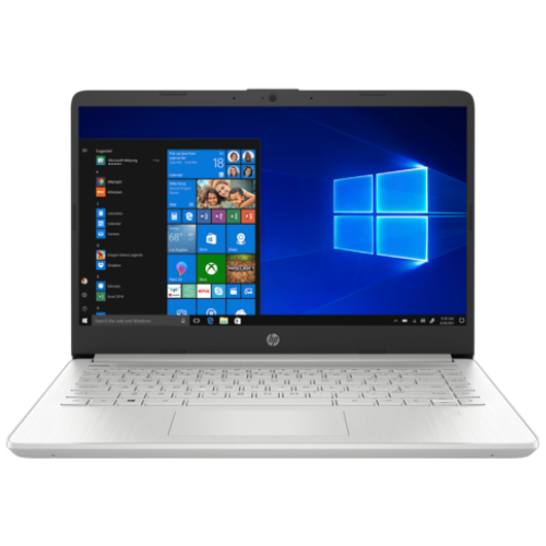 [INT5943] Laptop HP 14-dq1005la 14""